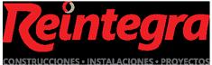 Reintegra Obras Logo